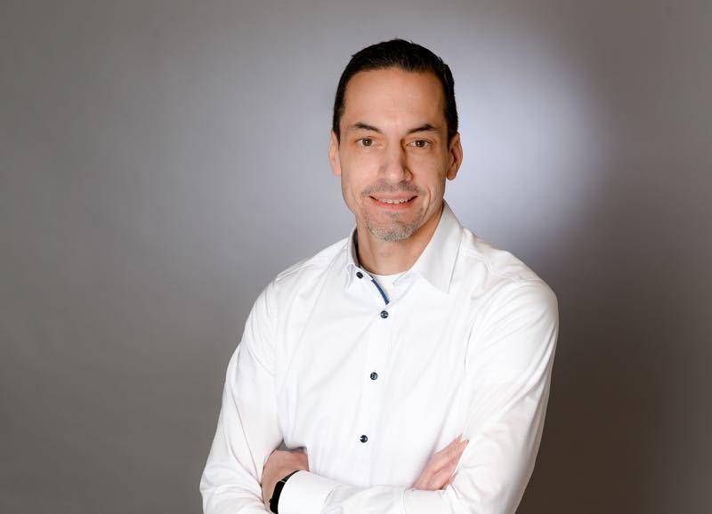 Sebastian Schneider Agile Coach Augsburg