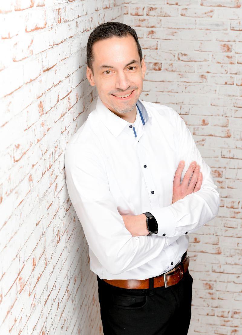 Sebastian Schneider Scrum Augsburg
