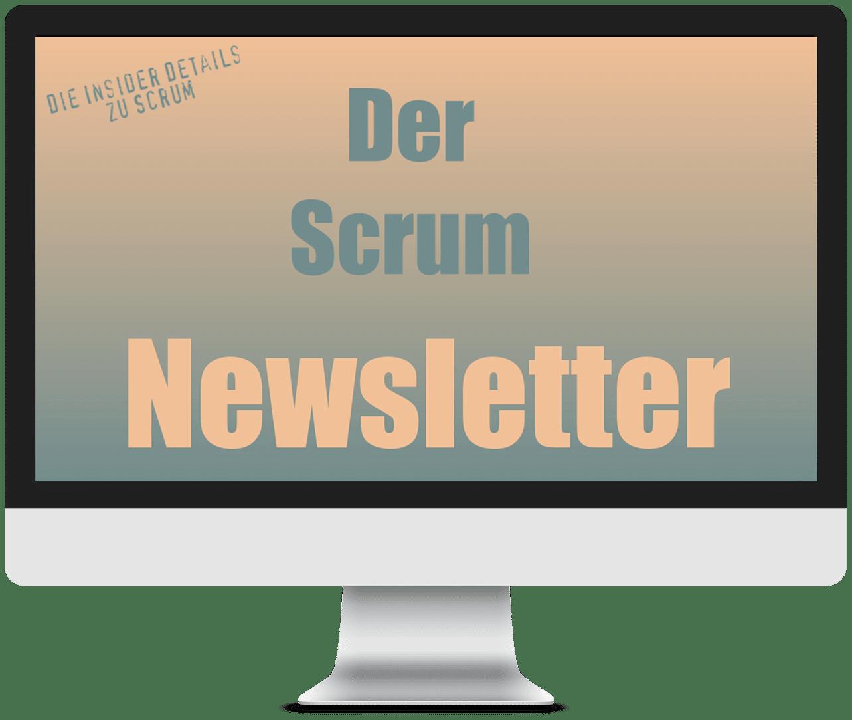 Der Scrum Newsletter